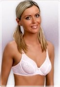 Bra Lazur w. light pink